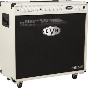 EVH® 5150 III 2x12 50 Watt All Tube Combo Amplifier Ivory