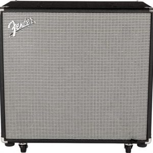 Fender® Rumble 115 Bass Speaker Cabinet V3