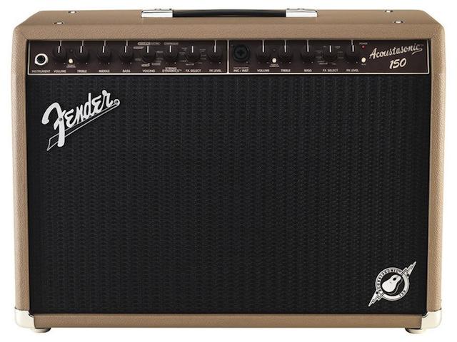 Fender® Acoustasonic 150 Acoustic Amp