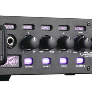 Peavey MiniMEGA 1,000 Watt Bass Amplifier Head