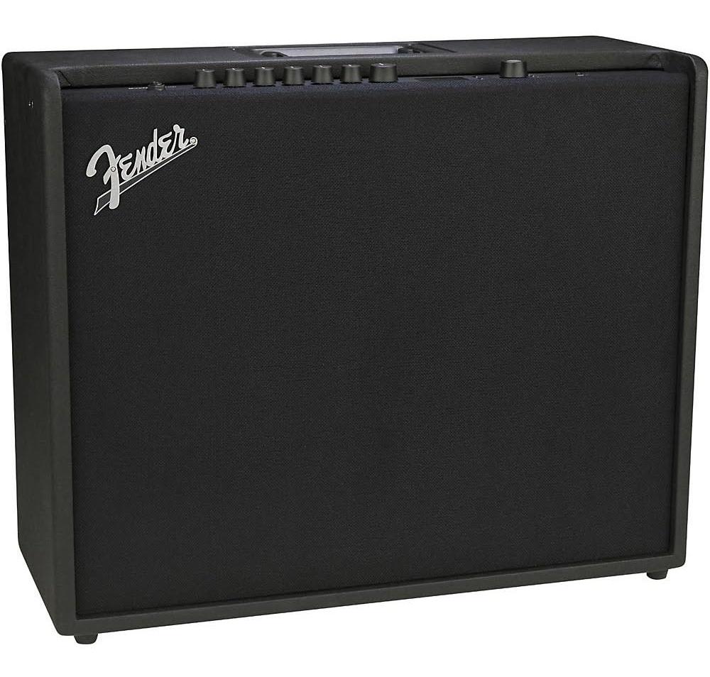 New Fender® Mustang GT 200 2x12 200 Watt Guitar Amplifier