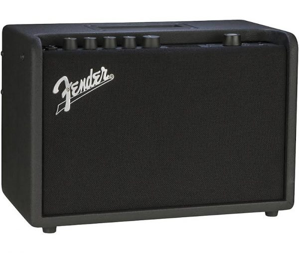"Fender® Mustang GT 40 2x6.5"" 40 Watt Guitar Amplifier"