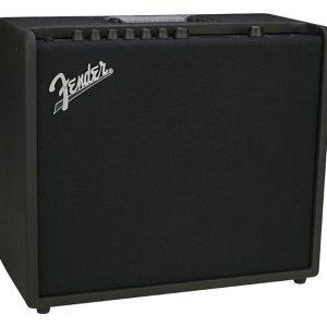 Fender® Mustang GT 100 1x12 100 Watt Guitar Amplifier